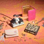ちっちゃくてかわいい♡だけど収納力がある!ミニ財布カタログ♪のサムネイル画像