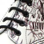 履くだけでコーデの主役★ドクターマーチンのコラボブーツが熱い!!のサムネイル画像
