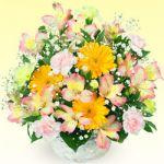 お花が大好きなあなた必見!お花のアレンジを楽しみませんか?のサムネイル画像