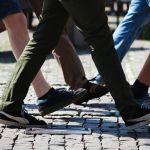 【ダイエット】歩数計アプリで毎日健康管理【ウォーキング】のサムネイル画像
