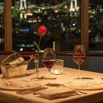 特別な記念日に☆夜景が綺麗なとっておきのレストラン♪関東編♪のサムネイル画像