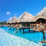 【新婚旅行は一生の思い出です!そう!Tahiti@タヒチに行こう!】のサムネイル画像
