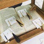 【ハンドメイド】手作りピアスのステキな画像集めてみました! のサムネイル画像