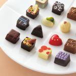 バレンタインといえば・・・【チョコレート】今年はどうする?のサムネイル画像