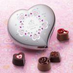 ゴディバのバレンタインチョコ、もらって嬉しいあげて間違いなし!のサムネイル画像