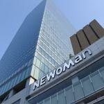 新宿駅にできた「NEWoMan」、全てのショップがお洒落で洗練!のサムネイル画像