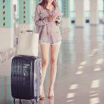 脚のキレイさで美人度が決まる!夏に向けてボディケアを見直そう!のサムネイル画像