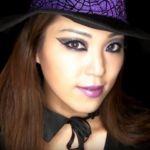 【魔女メイク】ハロウィンにおすすめ!「魔女メイク」のやり方!のサムネイル画像