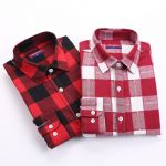 レディースの長袖シャツが可愛いです♡是非コーデを参考に♡のサムネイル画像