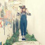 着回し自由自在!春はサロペットを使ったコーデが可愛い♡♡のサムネイル画像