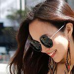 オシャレで紫外線対策にも欠かせない♪人気ブランドのサングラス☆のサムネイル画像