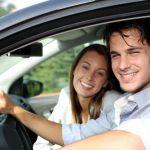 今日は彼氏と車でドライブ!気持ちよく運転してもらうためには!?のサムネイル画像