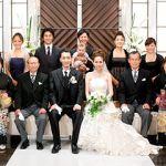 結婚式で家族に感謝の気持ちを伝えるなら、家族結婚式がおすすめ!!のサムネイル画像