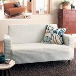 3人掛けのソファーカバーで、毎日使うリビングの空間を変えよう♪のサムネイル画像