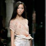 あの有名なパリコレにたくさんの日本人モデルが出演!?一体だれ!?のサムネイル画像