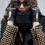 手元の美しさ!ブランドの上品さをレディース手袋でプラス☆のサムネイル画像