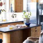 知ってますか?こんなに素敵!ikeaのキッチン大解剖します!のサムネイル画像