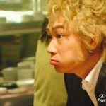 綾野剛の金髪がかっこいいと話題!映画「新宿スワン」の詳細は?のサムネイル画像