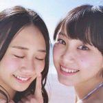なんで松井玲奈と古川愛李はこんなにお互いを愛し合っているのか?のサムネイル画像