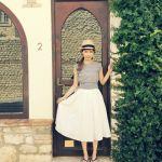 レディースの夏は帽子をかぶってオシャレにコーデしましょう♡のサムネイル画像
