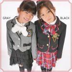 入学式、おしゃれなキッズスーツで思いっきり目立っちゃおう!!のサムネイル画像