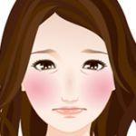 赤ら顔にはどんな化粧品を選ぶといいの?化粧品で赤ら顔は改善する?のサムネイル画像