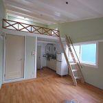 ロフトがある部屋の住み心地は?ロフト生活のメリットとデメリットのサムネイル画像