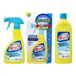 お風呂の洗剤は何使ってる?よく落ちるおすすめの洗剤を大公開!のサムネイル画像