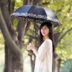 絶対欲しい!レディースのおしゃれな傘を持ってお出かけしよう♡のサムネイル画像