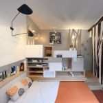 これで新生活も安心です!暮らしの7畳のレイアウトをご紹介!のサムネイル画像