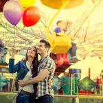 彼との遊園地デート☆100%デートを楽しめるコーデをご紹介します!のサムネイル画像