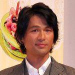 どんな役もこなせるカッコいい俳優!江口洋介の出演する映画4選のサムネイル画像