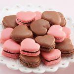 バレンタインはやっぱり手作り♡簡単チョコレシピで想いを込めて♡のサムネイル画像