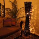 【おしゃれインテリア】アジアンテイストの観葉植物【グリーン】のサムネイル画像