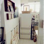 無印良品の冷蔵庫はシンプルでおしゃれ♪キッチンをステキに演出♪のサムネイル画像