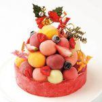 【可愛い】クリスマスに発売されるお菓子やスイーツまとめ♡のサムネイル画像