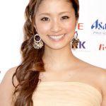 結婚してますます魅力的になった女優・上戸彩さんの画像をまとめてみました♪のサムネイル画像