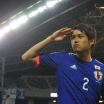 人気サッカー選手・うっちーこと内田篤人のオシャレな髪型大特集!のサムネイル画像