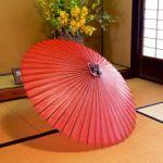 日本独特の上質なデザインを楽しめる☆和風の傘を紹介します☆のサムネイル画像