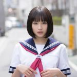 最も旬な若手女優、広瀬すず!現役高校生のカイダンストーリーとは?!のサムネイル画像