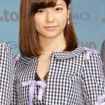 AKB48ぱるること島崎遥香の可憐な水着姿画像を集めてみました!!のサムネイル画像