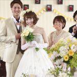 結婚式での写真事情を検証します!思い出を残しておきたい写真たちのサムネイル画像