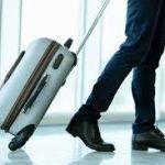 軽量で収納力抜群のスーツケースをアウトレット価格でご紹介!のサムネイル画像
