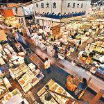 市場だけじゃない!築地の楽しいデートスポットをご紹介します!のサムネイル画像
