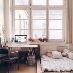 〈女性の1人暮らし〉参考にしたいおしゃれな部屋のインテリアのサムネイル画像