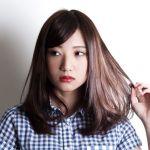 〈髪型〉モテ髪・愛されヘアの定番ストレートロングで『イイ女』にのサムネイル画像