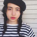 黒髪ロングだからできる垢抜けアレンジ♡黒髪ロングのアレンジ特集!のサムネイル画像