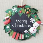 手作りクリスマスグッズでほっこり・まったり過ごしちゃおう!のサムネイル画像