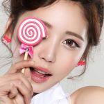 【ピンクで可愛い瞳になれるカラコン☆】おすすめピンクカラコンのサムネイル画像