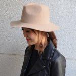 おしゃれのポイントは『ハット』 ファッションが可愛くなる♡のサムネイル画像